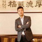 黄琪旺: 为6700万海外游子传播心声