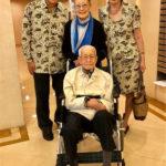 拍摄香港文学大师: 一百岁的刘以鬯
