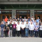 全国易学与环境研讨会在山东财经大学顺利召开