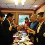 北欧华人报社举行成立六周年庆祝会