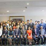 第十二届欧洲华文媒体论坛在伦敦举行