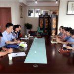 浙江经济网与西班牙《华侨快报》成为战略合作伙伴