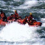 壮士重返金沙江--中国长江科学考察漂流探险队补漂金沙江纪实