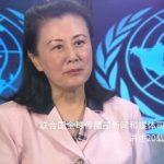 视频:联合国全球传播部新闻和媒体司司长姜华讲述20载难忘历程